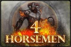 4 Horsemen gokkast