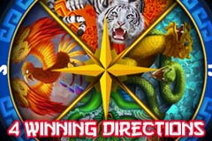 4 Winning Directions slots