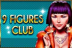 9 Figures Club gokkast