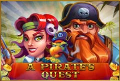 A Pirates Quest