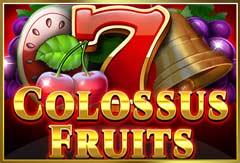 Colossus Fruits machine