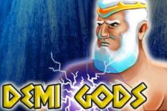 Demi Gods gokkast