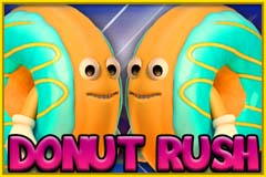 Donut Rush gokkast