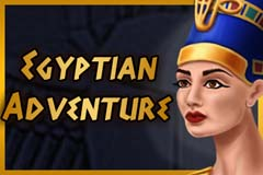 Egyptian Adventure gokkast