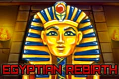Egyptian rebirth slots