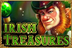 Irish Treasures gokkast