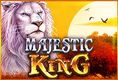 Majestic King slot
