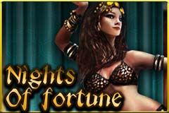 Nights Of Fortune slots