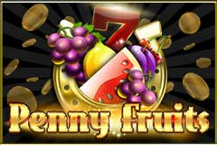 Penny Fruits machine
