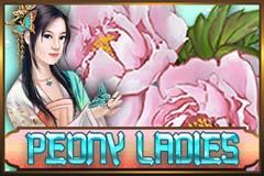 Peony Ladies slots