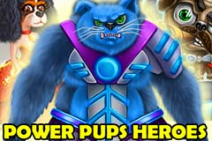 Power Pup Heroes Heroes