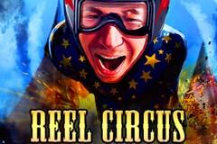 Reel Circus gokkast.jpg