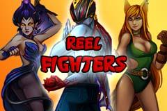 Reel Fighters gokkast