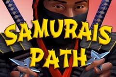 Samurai Path slots