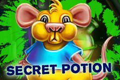 Secret Potion slot