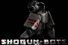 Shogun Bots slot