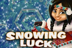 Snowing Luck gokkast.jpg