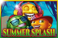 Summer Splash gokkast