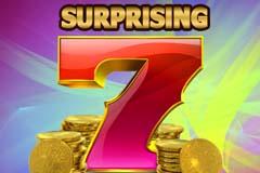 Surprising 7 gokkast