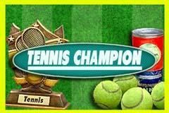 Tennis Champions slot