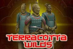 Terracotta Wilds slot