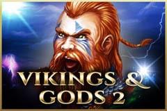 Vikings Gods 2