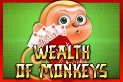 Wealth Of The Monkeys gokkast