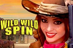 Wild Wild Spin slot