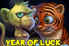 Year Of Luck gokkast
