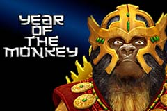 Year Of The Monkey Slot