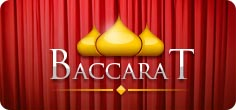 Baccarat in Roulette