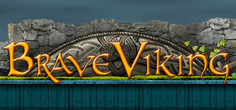 Brave Viking casino slots