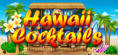 Hawaii Cocktails slots