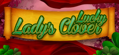 Ladys Clover Lucky gokkasten