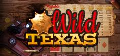 Poker Wild Texas