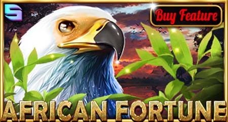 African Fortune videoslot
