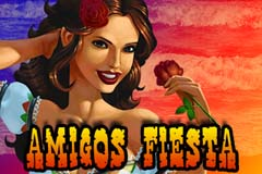 Amigos Fiesta gokkast