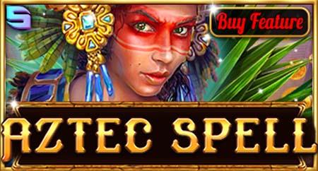 Aztec Spell gokkast