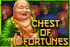 Chest Of Fortunes slot