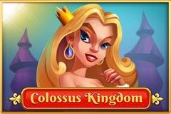 Colossus Kingdom slot