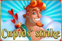 Cupid Strike slot