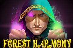 Forest Harmony slot