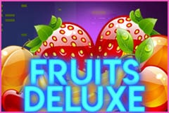 Fruits Deluxe automaat