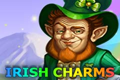 Irish Charms Gokkasten