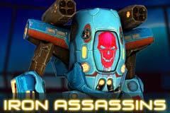 Iron Assassins slot