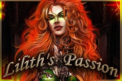 Lilith Passion slot