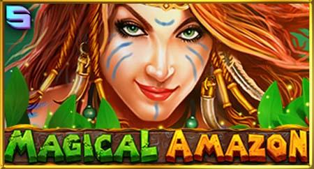 Magical Amazon gokkast