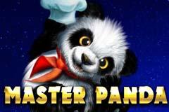 Master Panda gokkast