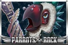 Parrots Rock gokkast