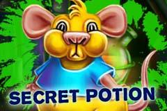 Secret Potion slot